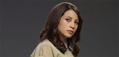 Elizabeth Rodriguez au casting de Fear The Walking Dead